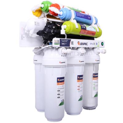 Máy lọc nước RO Jenpec của nước nào?