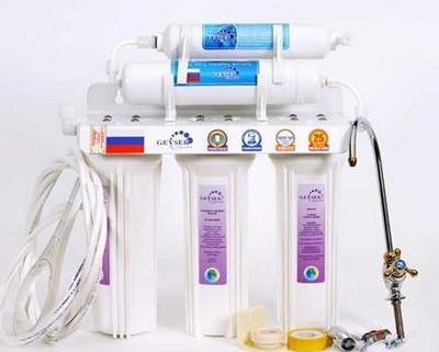 Sử dụng máy lọc nước đúng cách, an toàn, hiệu quả