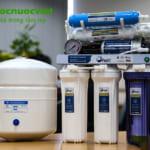 Đánh giá về máy lọc nước RO Fujie chính hãng!