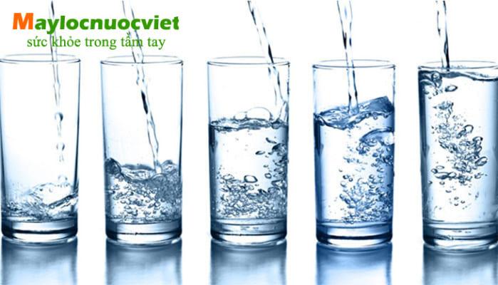 Sử dụng Máy lọc nước có an toàn với người bệnh thận không?