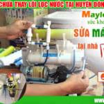 Sửa máy lọc nước tạiHuyện Đông Anh Uy Tín Giá Rẻ Nhất Thị Trường