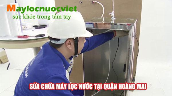 Sửa máy lọc nước tạiHuyện Thanh Trì Miễn Phí 100%