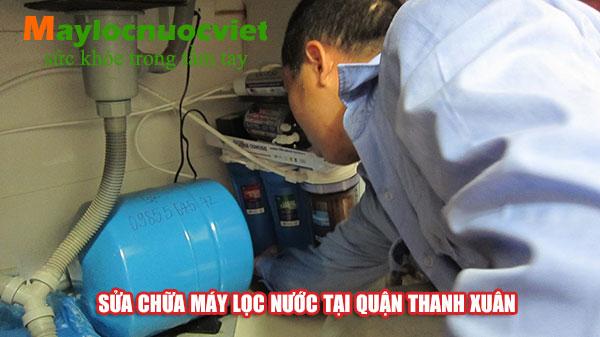 Sửa máy lọc nước tạiQuận Thanh Xuân