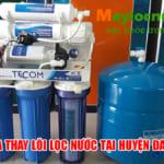 Nhận Sửa chữa máy lọc nước tại Huyện Đan Phượng Uy Tín