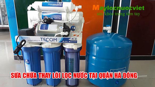 Sửa máy lọc nước tạiQuận Hà Đông