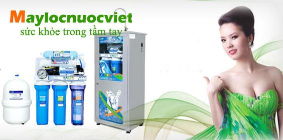 [Kinh Nghiệm] Chọn mua máy lọc nước nào tốt nhất hiện nay!