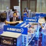 Máy lọc nước thương hiệu Asanzo dùng có tốt không?