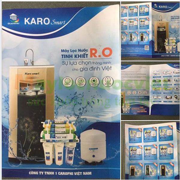Karofi smart, sản phẩm nhái của thương hiệu Karofi
