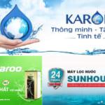 Hướng dẫn chọn mua máy lọc nước Nano