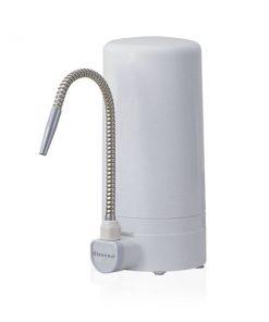 Thiết bị lọc nước Cleansui trên bồn rửa Z9E