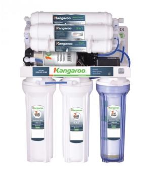 Máy lọc nước Kangaroo Hydrogen KG100HM Không Tủ