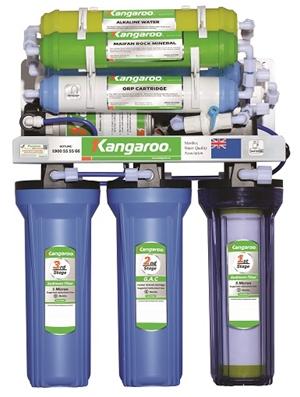 Máy lọc nước Kangaroo KGHIMLAM không vỏ