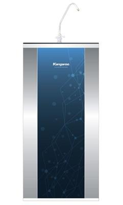 Máy lọc nước Kangaroo KG108H VTU 8 Lõi lọc