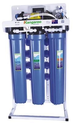 Máy lọc nước Kangaroo KG200 32L/H 32 lít/giờ