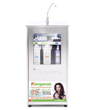 Máy lọc nước Kangaroo 5 lõi KG102