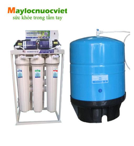 Bán máy lọc nước kosovota 100 Lít Uy Tín Giá Rẻ