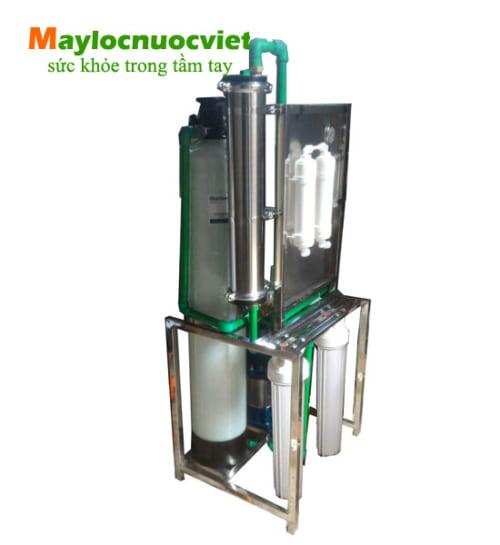Máy lọc nước Kosovota công suất 125-150l/ h Giá Rẻ