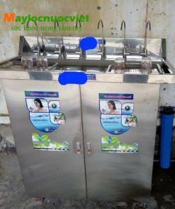 Tủ inox máy bán công nghiệp Kosovota Cao Cấp