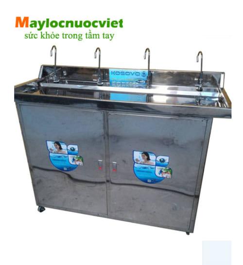 Bán tủ inox máy bán công nghiệp kosovota giá rẻ
