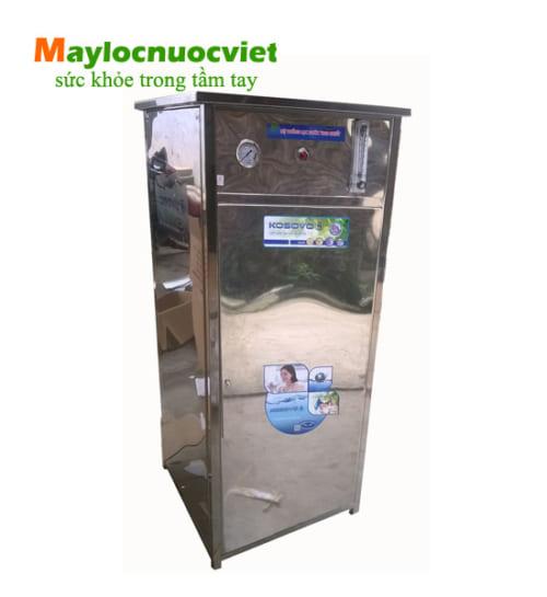 Tủ máy 125-150l/h kosovota - Máy Lọc Nước Việt