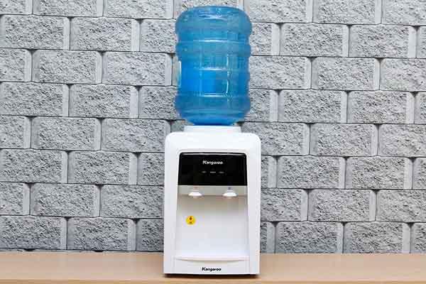 Máy nước nóng lạnh Kangaroo KG33TN