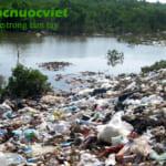 Thực trạng ô nhiễm nguồn nước tại Việt Nam và hướng giải quyết