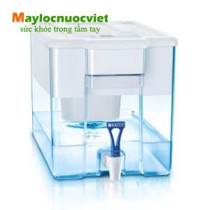 Bình lọc nước để bàn BRITA Flow Basic Blue