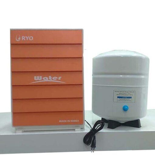 Máy lọc nước công nghệ RO RYO RP903