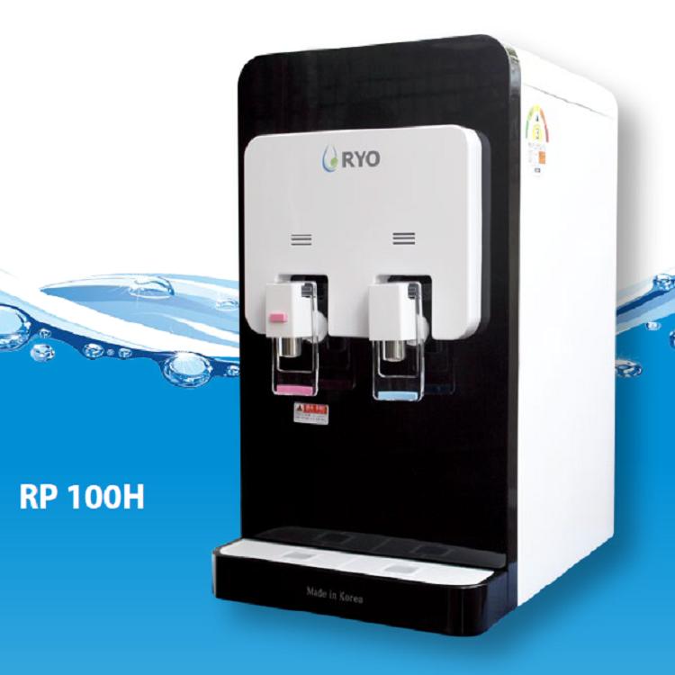Máy lọc nước nóng lạnh công nghệ UF RP100H