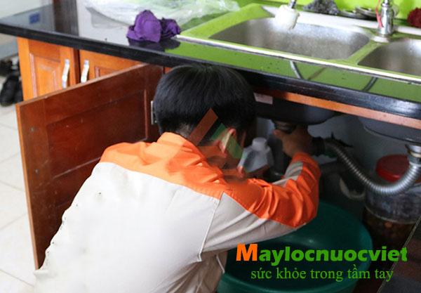 lõi lọc Máy lọc nước karofi