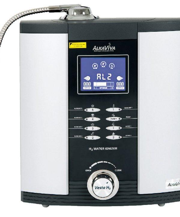 Máy lọc nước Alkaviva Vesta H2 - 9 thanh điện giải
