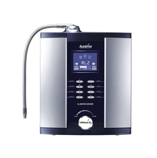 Máy lọc nước Alkaviva Athena H2 - 7 thanh điện giải