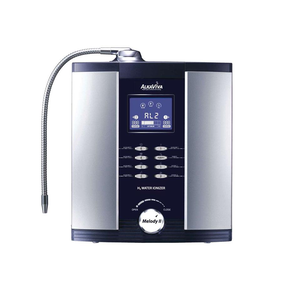 Máy lọc nước Alkaviva Melody II - 5 thanh điện giải