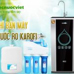 Địa chỉ bán máy lọc nước karofi uy Tín tại Hà Nội
