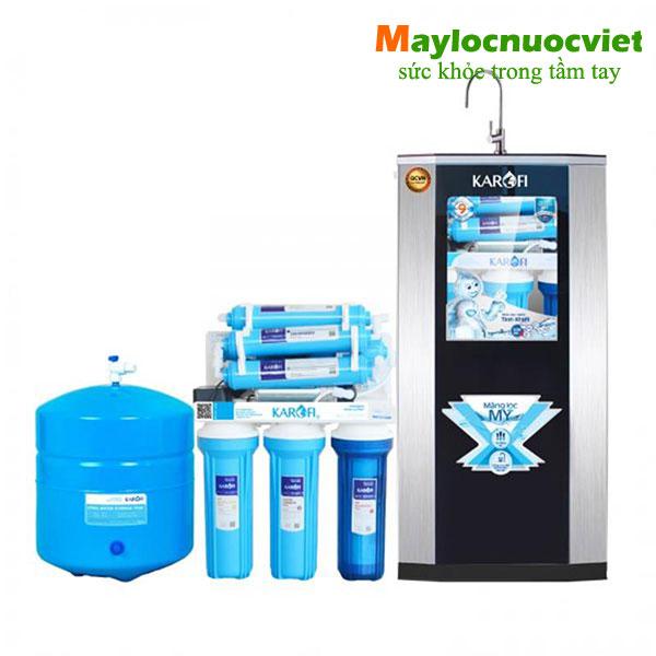 Địa chỉ bán Máy lọc nước Cầu Giấy giá rẻ chất lượng tốt nhất!