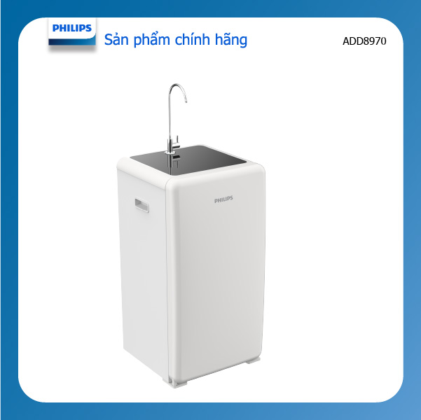 Máy lọc nước RO Alkaline Philips ADD8970