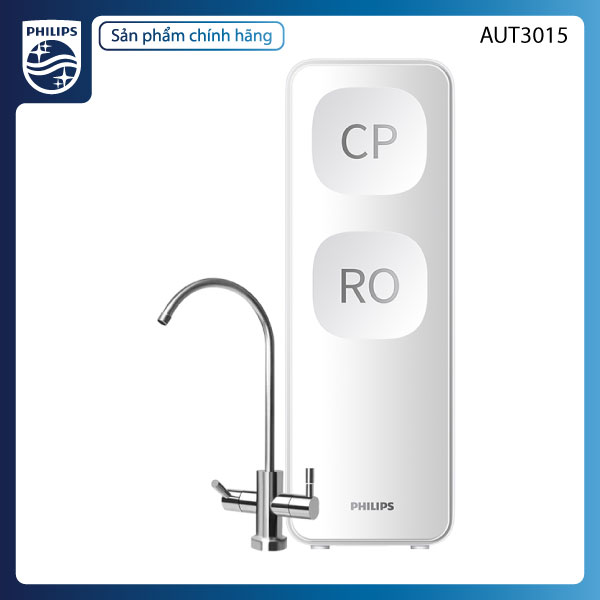 Máy lọc nước RO Philips AUT3015